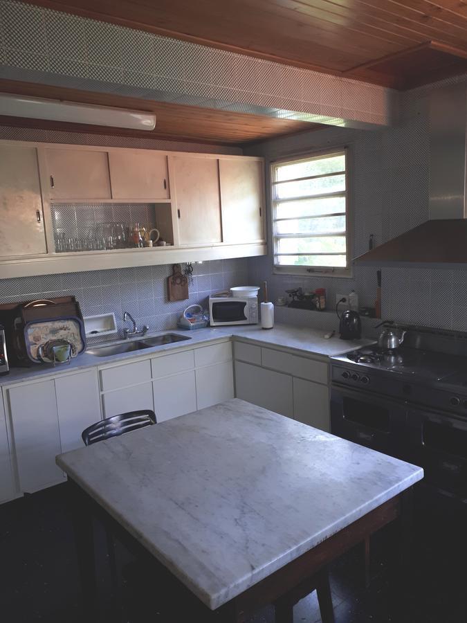 Foto Casa en Venta en  Acas.-B.Parque Aguirre,  Acassuso  Labarden al 600