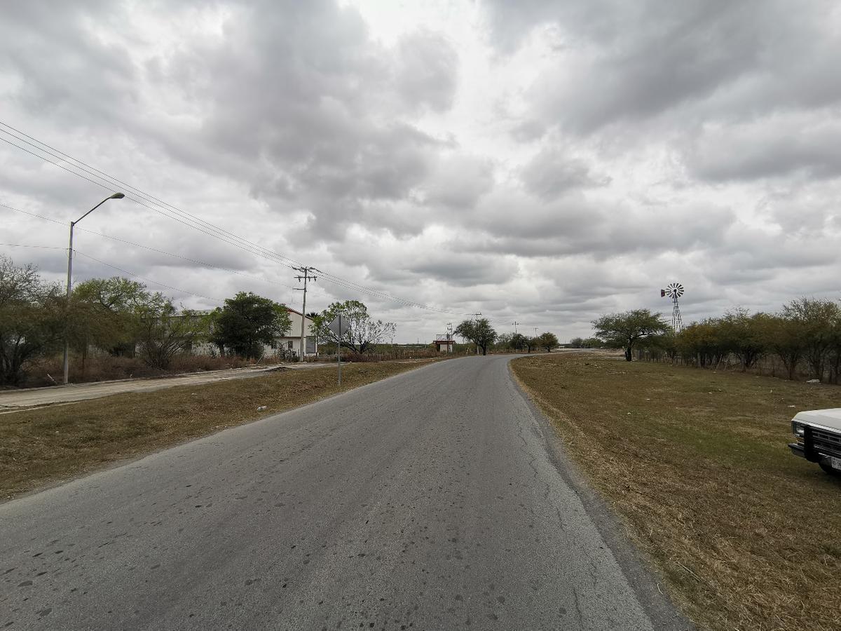 Foto Terreno en Venta en  Cerralvo ,  Nuevo León  Centro Cerralvo