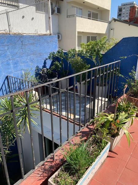 Foto PH en Venta en  Saavedra ,  Capital Federal  VIDAL al 4700 - SAAVEDRA