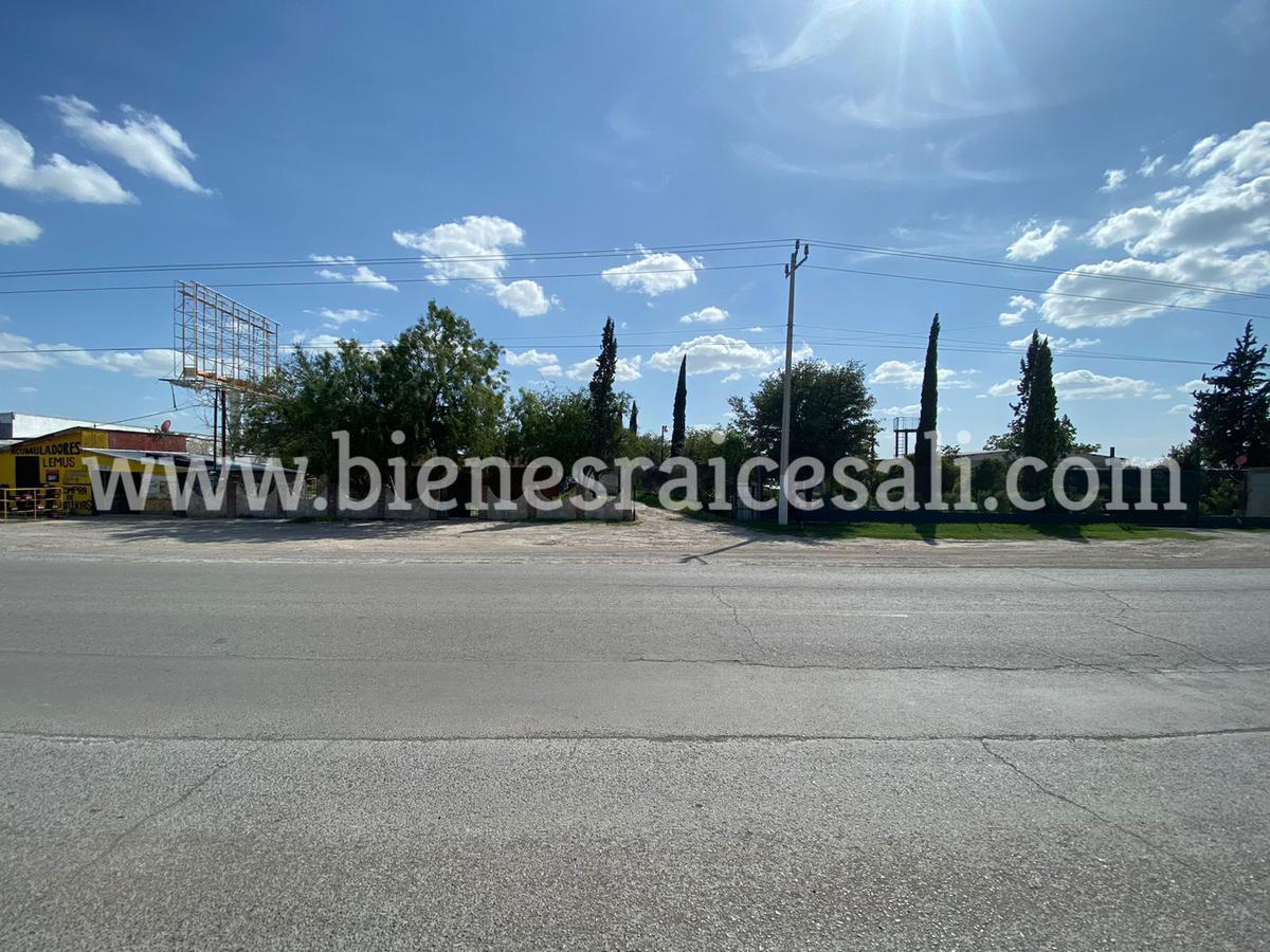 Foto Terreno en Venta en  Venustiano Carranza Sector Aeropuerto,  Nava  Carretera a Guerrero, Nava, Coahuila