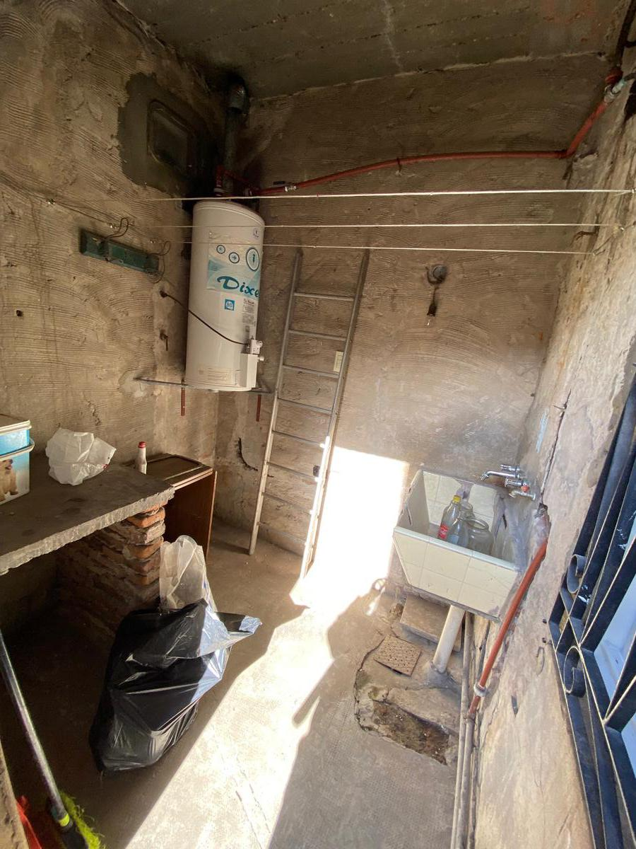 "Foto Departamento en Alquiler en  Villa Ballester,  General San Martin  Lafayette Nº 4054 Planta Baja ""Frente"""