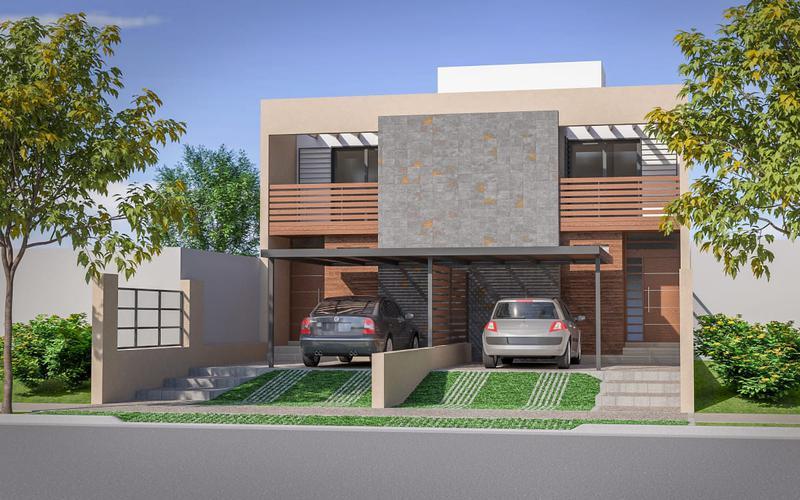 Foto Casa en Venta en  Bajo Palermo,  Cordoba  Dúplex de 2 dormitorios y 2 baños en B° Bajo Palermo, sin expensas.
