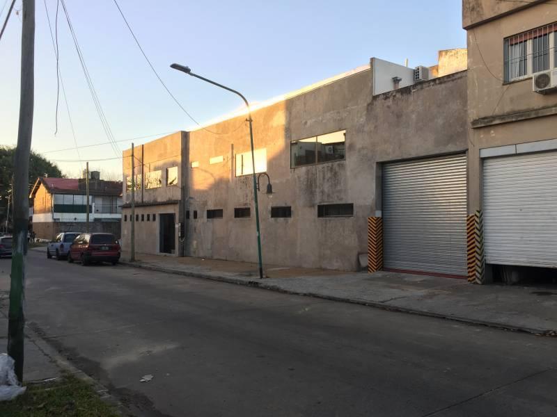 Foto Depósito en Venta en  Olivos,  Vicente Lopez  Gral. Bernardo O´Higgins 3447