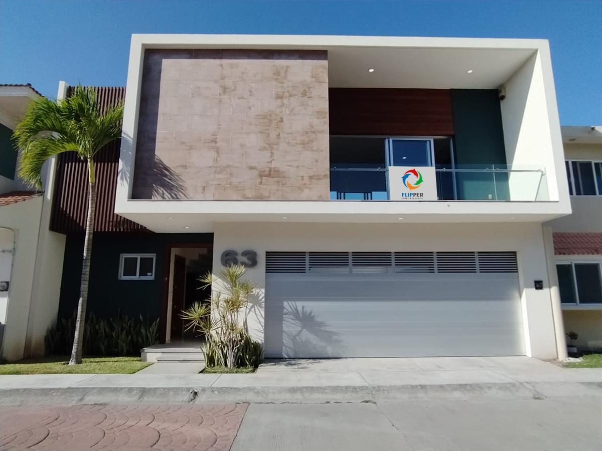 Foto Casa en Venta en  Fraccionamiento Las Palmas Green,  Medellín  Fraccionamiento Las Palmas Green, Medellín, Veracruz
