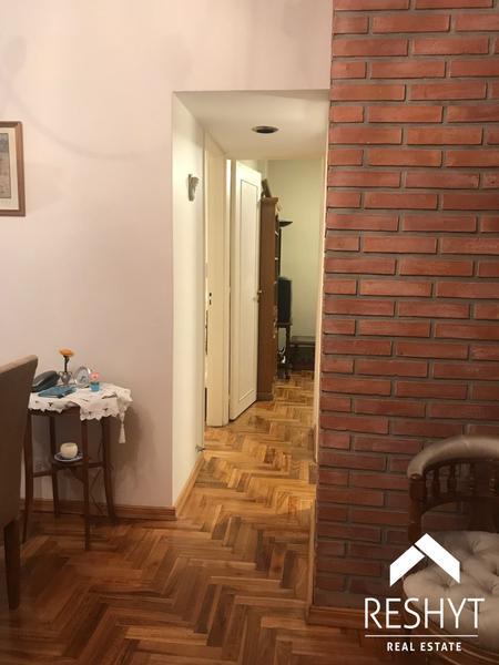 Foto Departamento en Venta en  Olivos-Vias/Maipu,  Olivos  ANTONIO MALAVER 1500 - OLIVOS