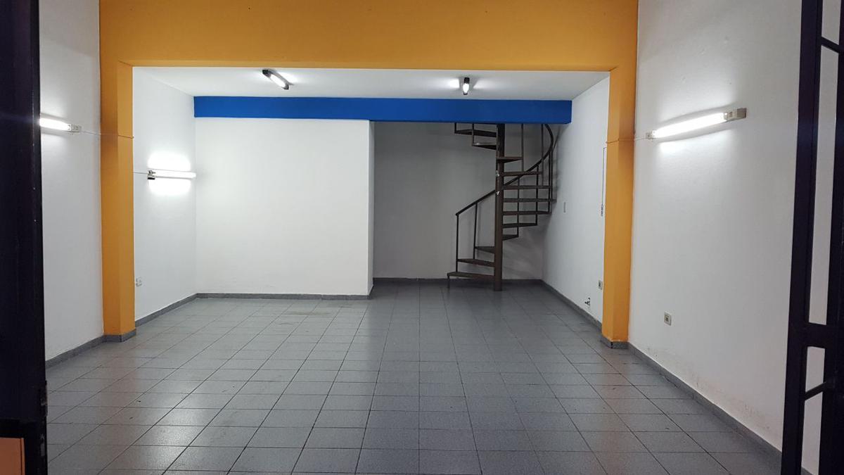 Foto Local en Alquiler en  Capital ,  Mendoza  Pedro B palacios al 200