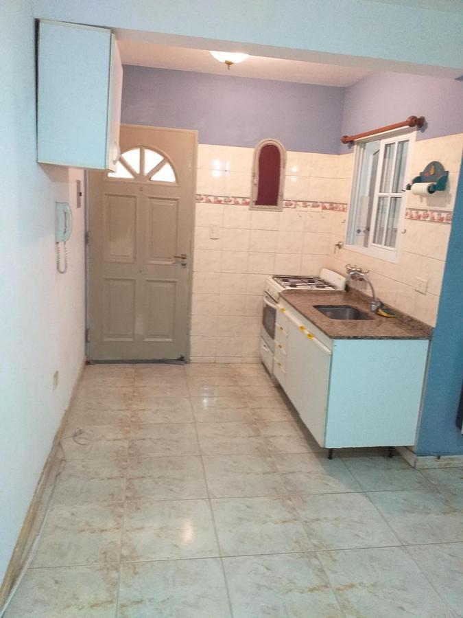 Foto Departamento en Alquiler en  Ramos Mejia Sur,  Ramos Mejia  AV.SAN MARTIN al 700