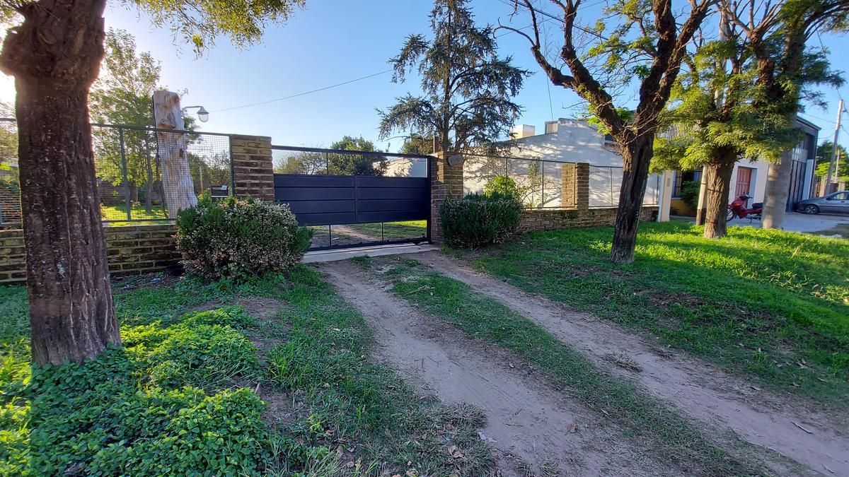 Foto Casa en Venta en  General Pico,  Maraco  Calle 17 e/ 40 y 42