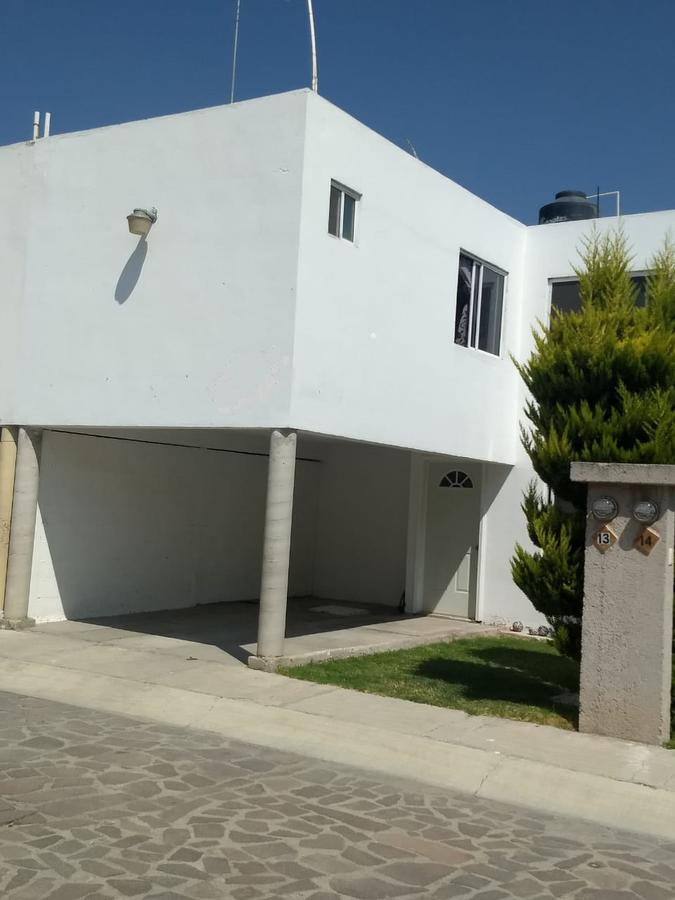 Foto Casa en Venta en  El Sauzalito,  San Luis Potosí  Los Azahares