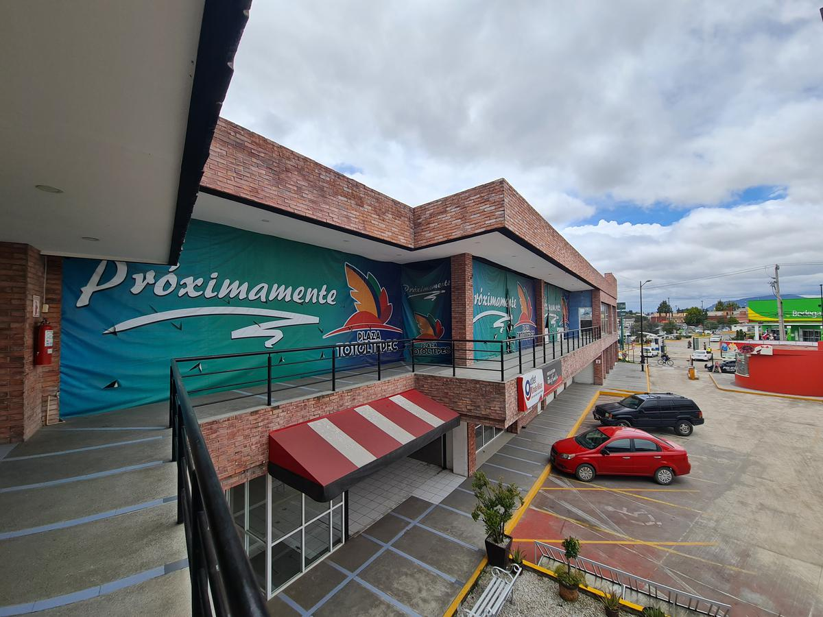 Foto Local en Renta en  Santa María Totoltepec,  Toluca  Se Rentan Locales en Toluca, Restaurantes, boutiques, oficinas, puntos de venta.
