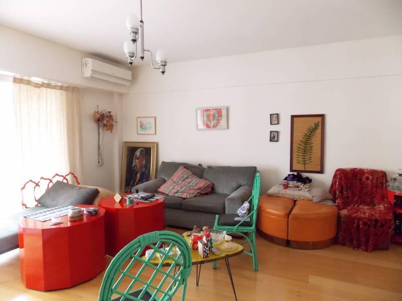 Foto Departamento en Venta en  Botanico,  Palermo  Segui  al 3700