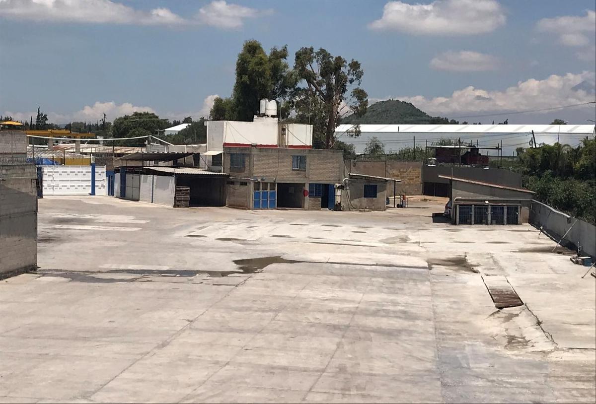 Foto Terreno en Venta en  Puebla de Zaragoza ,  Puebla  Blvd. Valsequillo, San Francisco Totimehuacán