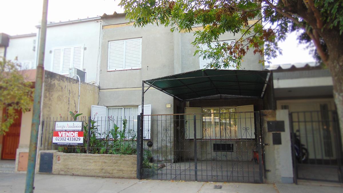 Foto Casa en Venta en  General Pico,  Maraco  7 e/ 120 y 122