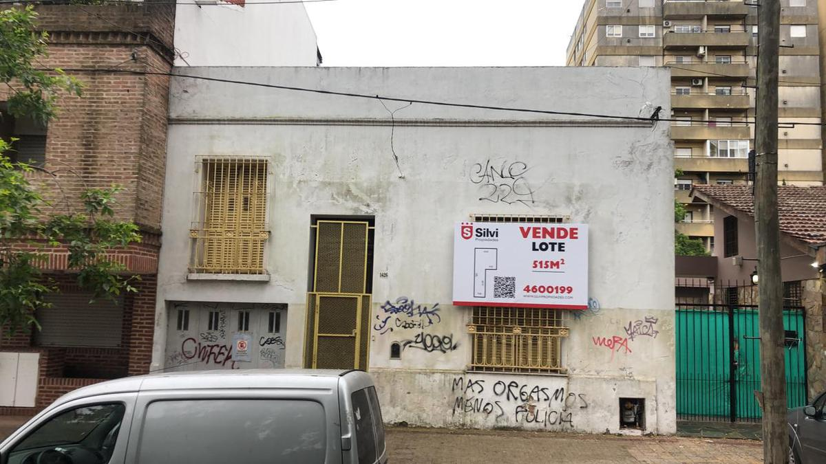 Foto Terreno en Venta en  La Plata,  La Plata  4 entre 61 y 62