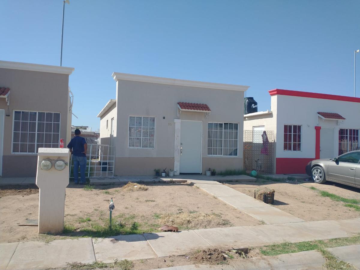 Foto Casa en Venta en  Fraccionamiento Paseos del Pedregal,  Hermosillo  CASA EN VENTA EN FRACC. PASEOS DEL PEDREGAL AL NORTE DE HERMOSILLO SONORA