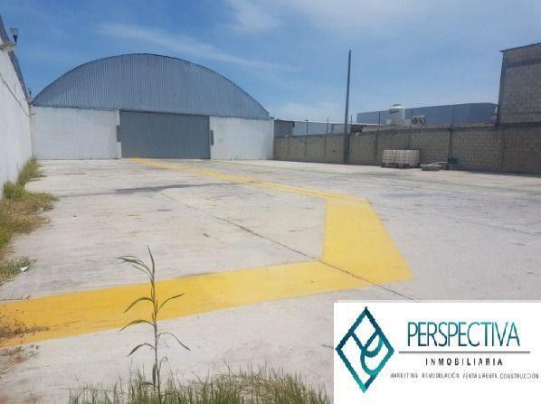 Foto Bodega Industrial en Renta en  San Nicolás,  Carmen  RENTA BODEGA INDUSTRIAL