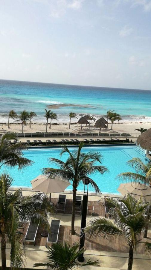 Foto Departamento en Renta en  Zona Hotelera,  Cancún  DEPARTAMENTO AMUEBLADO EN RENTA EN CANCUN EN ZONA HOTELERA