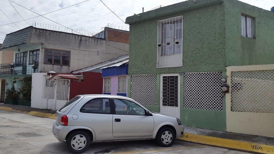 Foto Casa en Venta en  Jesús Jiménez Gallardo,  Metepec  CASA EN VENTA  COL. JIMENEZ GALLARDO, METEPEC