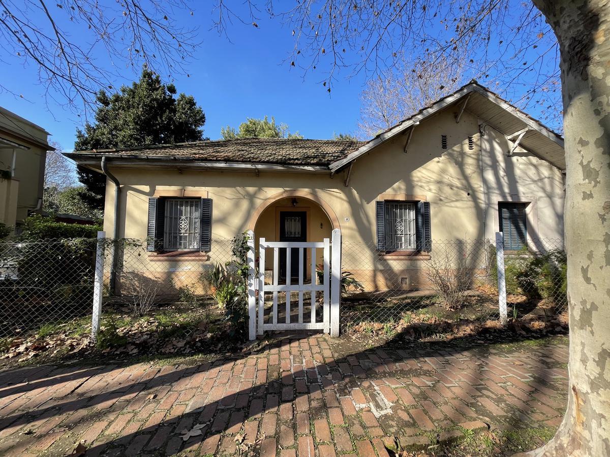 Foto Casa en Venta en  Villa Argentina,  Quilmes Oeste  Otto Bemberg 2498 - Casa 116