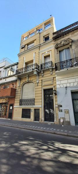 Foto Edificio Comercial en Venta en  Monserrat,  Centro (Capital Federal)  Salta al 600