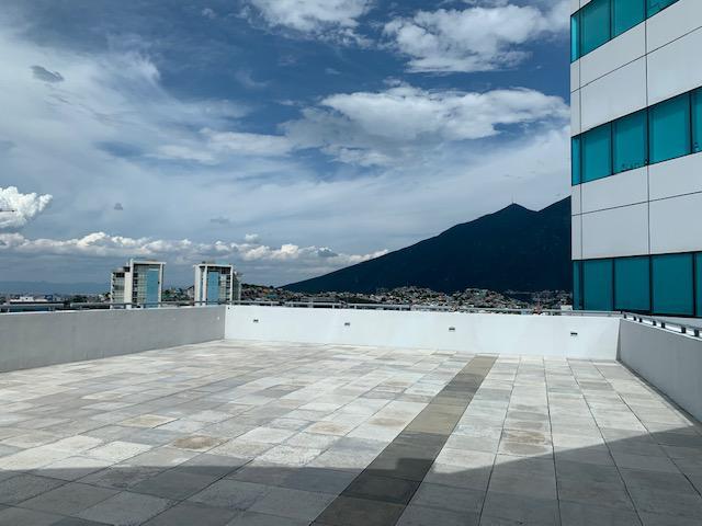 Foto Oficina en Renta en  Monterrey ,  Nuevo León  RENTA OFICINA FUNDADORES MONTERREY
