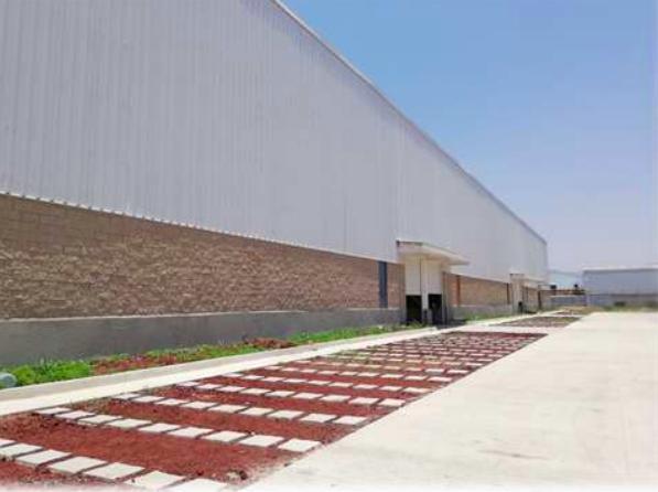 Foto Bodega Industrial en Renta en  Pueblo San Miguel Cuyutlan,  Tlajomulco de Zúñiga  Nave Industrial Renta Carr. Tlajomulco - San Miguel Cuyutlán $72,000 B390 E1