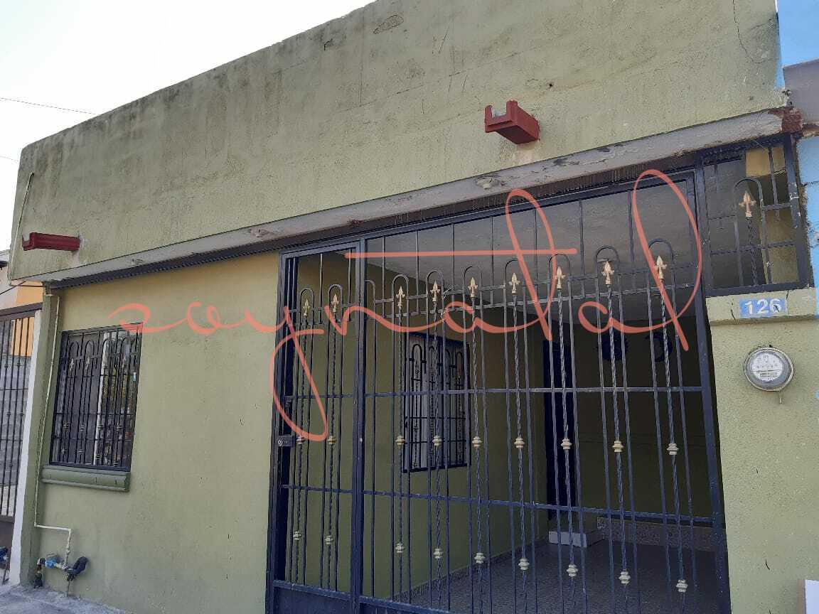 Foto Casa en Venta en  Jardines de San Andres,  Apodaca  Jardines de San Andres