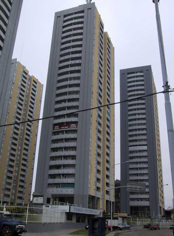 Foto Departamento en Alquiler en  Avellaneda,  Avellaneda  Patricios 265, Piso 10º, Deto 8, Torre 4