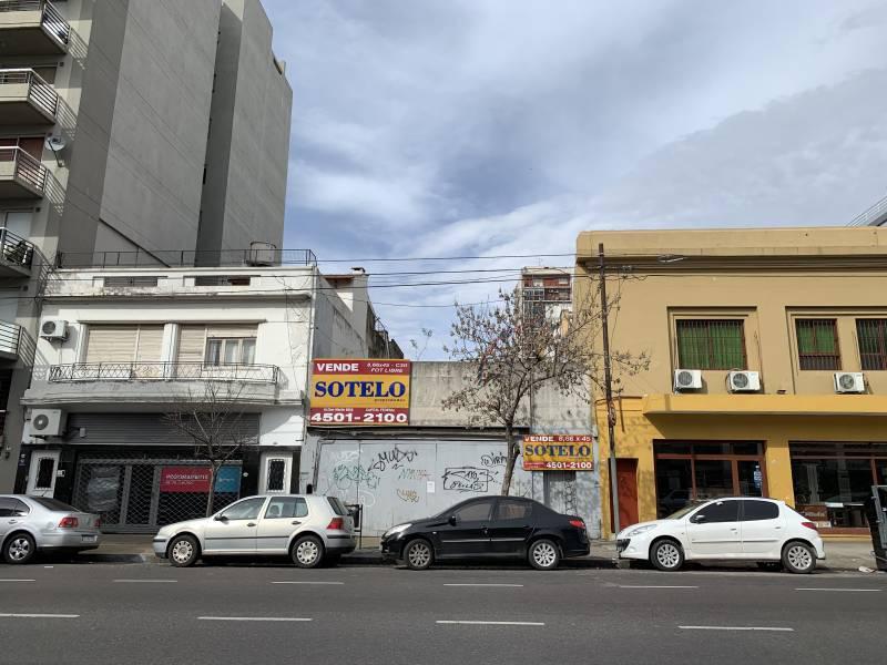 Foto Terreno en Venta en  Villa Pueyrredon ,  Capital Federal  Av. Mosconi al 2400