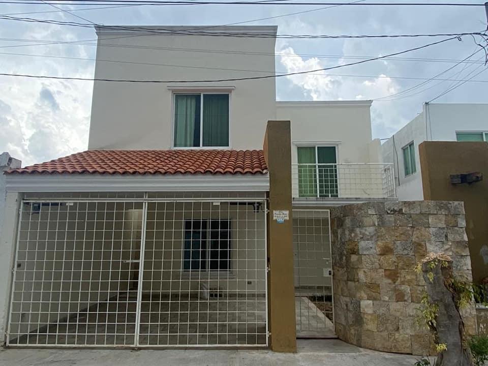 Foto Casa en Venta en  Mérida ,  Yucatán  Vendo bella casa en Francisco de Montejo al norte de Merida