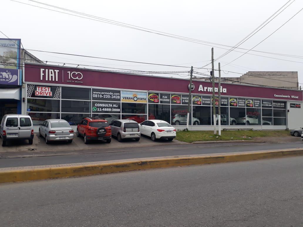 Foto Local en Alquiler en  Pilar ,  G.B.A. Zona Norte  Avenida Tratado del Pilar