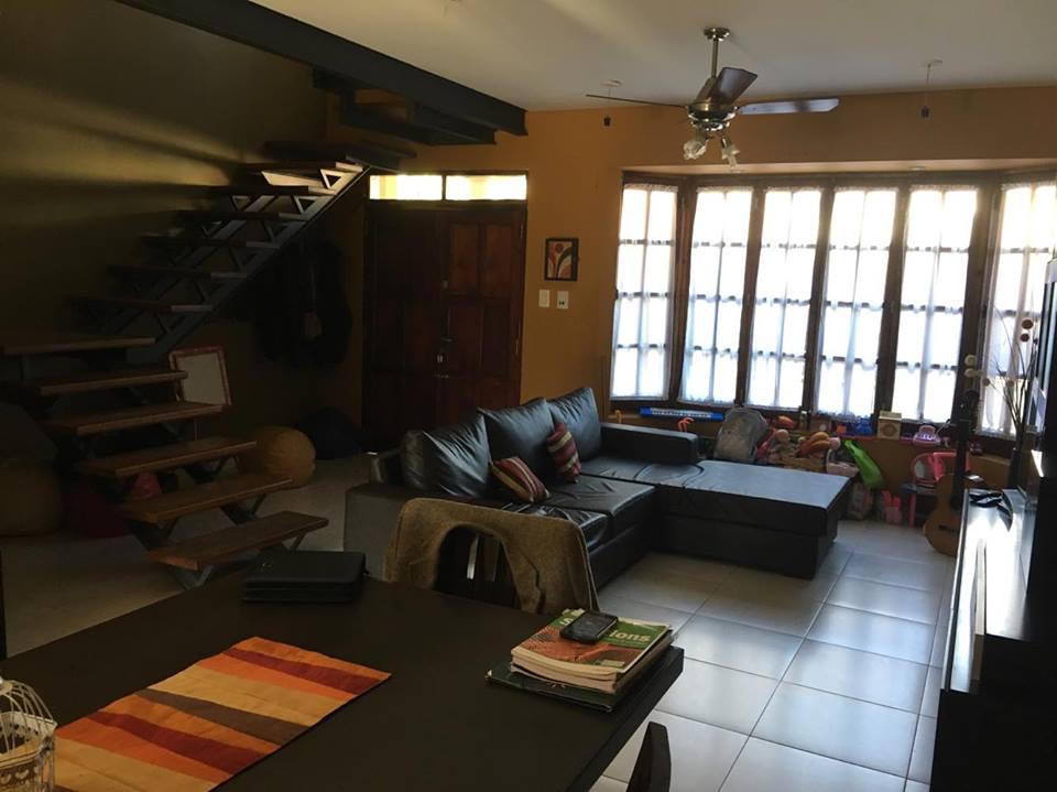 Foto Casa en Venta en  Santa Fe,  La Capital  Uruguay al 3000