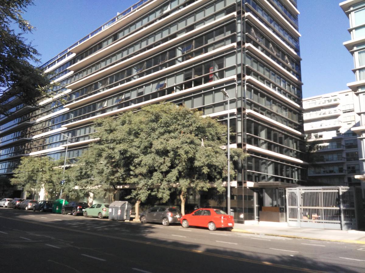 Foto Oficina en Alquiler en  Puerto Madero ,  Capital Federal  JUANA MANSO al 500