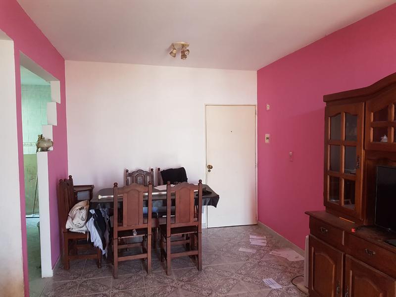 Foto Departamento en Alquiler en  Lanús Este,  Lanús  Barrio Santa Teresita - Posadas   240