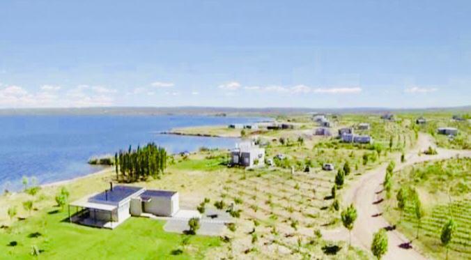 Foto Terreno en Venta en  Los Lagos ,  Neuquen  La Peninsula 9.  Lago Mari Menuco. Lote de Terreno en Venta