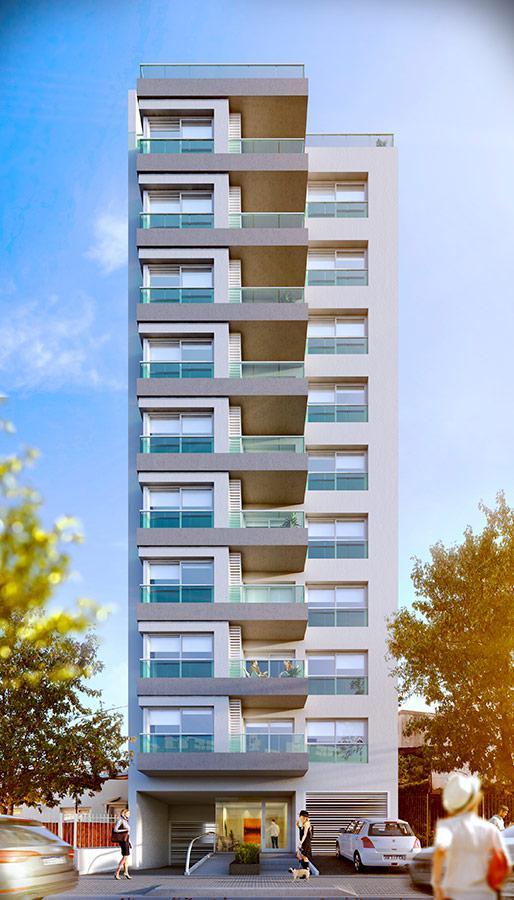 Foto Apartamento en Alquiler en  Pocitos ,  Montevideo  26 de Marzo 3213 y La Gaceta