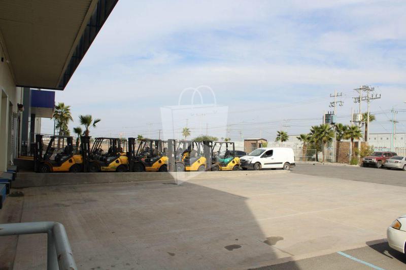Foto Nave Industrial en Renta en  Mexicali ,  Baja California Norte  Mexicali