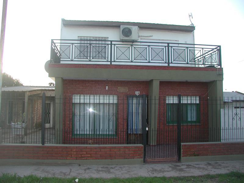 Foto Casa en Venta |  en  San Miguel ,  G.B.A. Zona Norte  Florencio Sanchez 5140