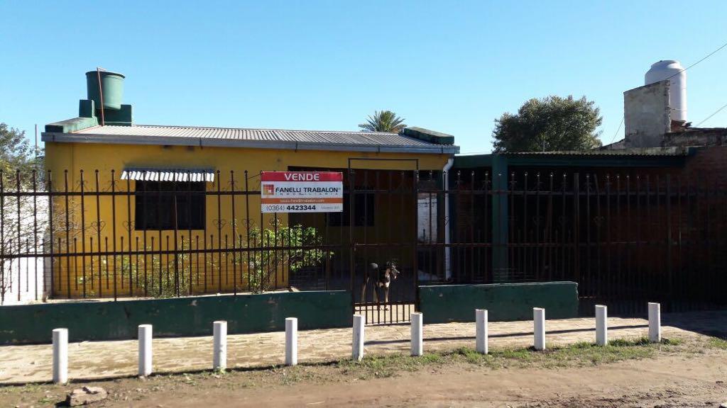 Foto Casa en Venta en  Aero Club,  Presidencia Roque Saenz Peña  al 100