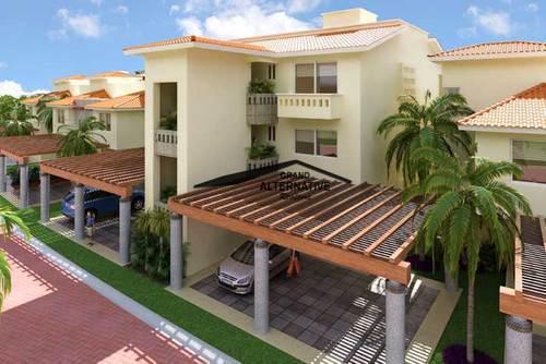 Foto Casa en Venta en  Cancún Centro,  Cancún  ISLA VICTORIA