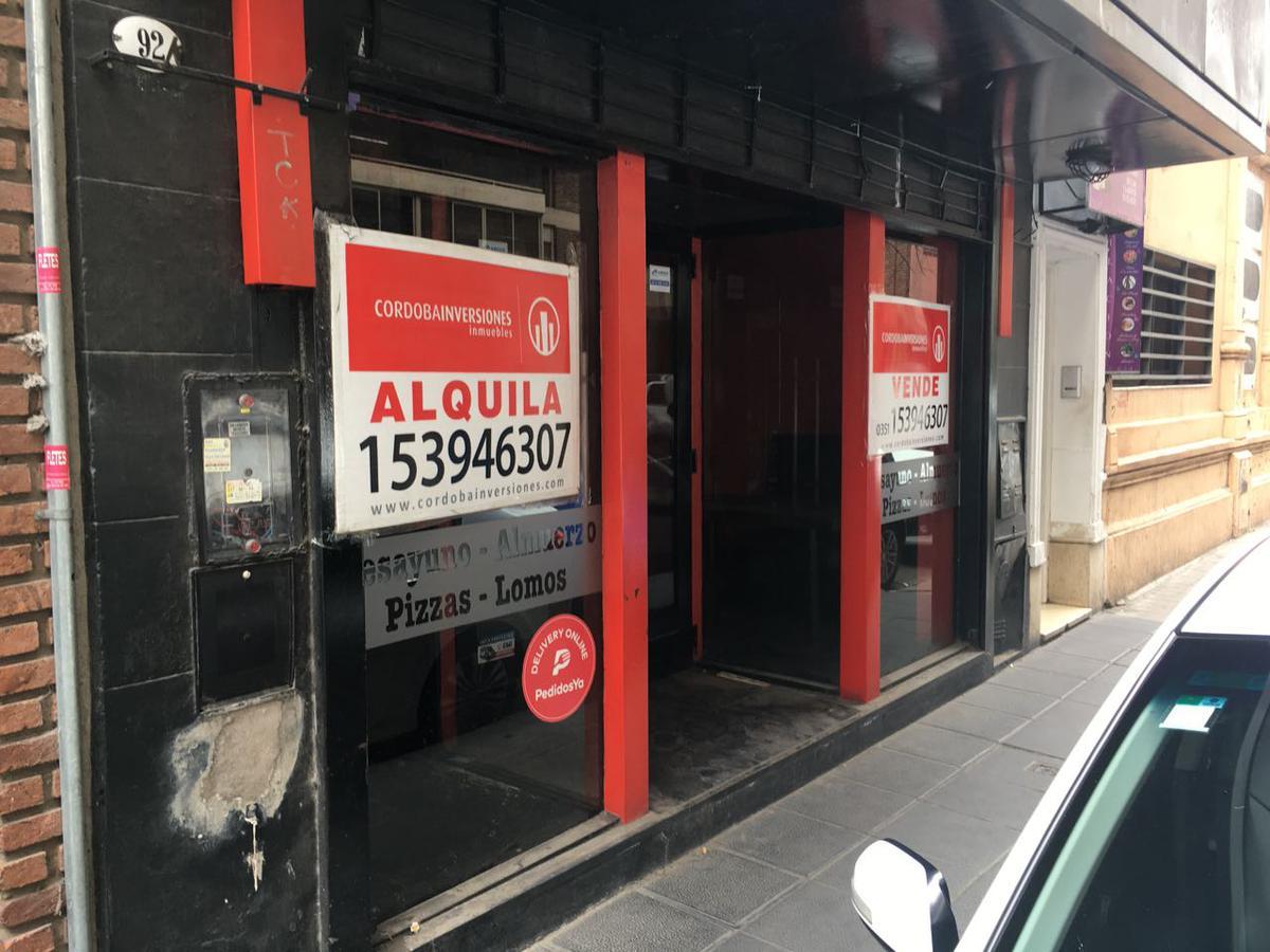 Foto Local en Alquiler en  Nueva Cordoba,  Capital  san luis 92