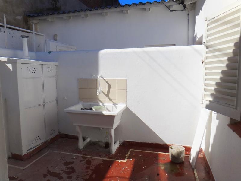 Foto PH en Alquiler en  San Juan,  Mar Del Plata  San Juan entre Alberti y Rawson