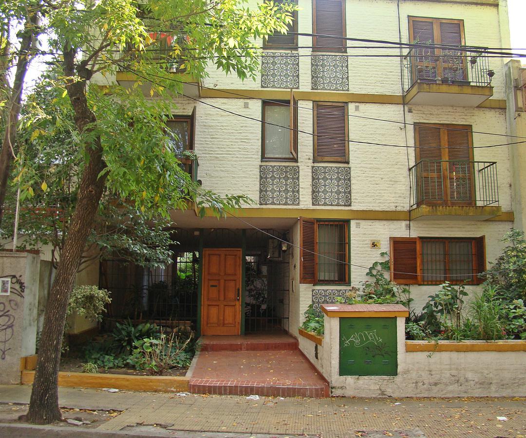 Foto Departamento en Venta en  Barrio Vicente López,  Vicente López  Azcuenaga al 1500