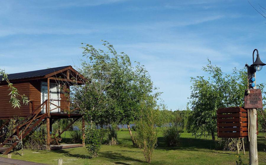 Foto Casa en Venta en  Urion,  Zona Delta Tigre  Samek Propiedades:    4 Cabañas Río Urión