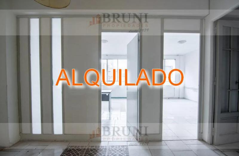 Foto Oficina en Alquiler en  Monserrat,  Centro (Capital Federal)  Hipólito Yrigoyen al 1100