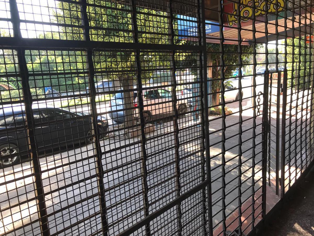 Foto Galpón en Venta en  Garin,  Escobar  Local deposito en Garin