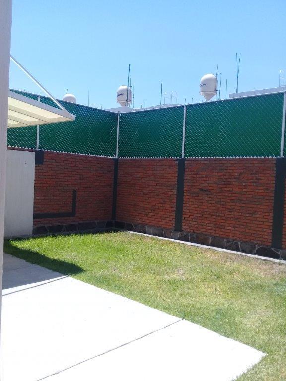 Foto Casa en Venta en  San Luis Potosí ,  San luis Potosí  CASA EN VENTA EN FRAYLEA RESIDENCIAL, SAN LUIS POTOSI