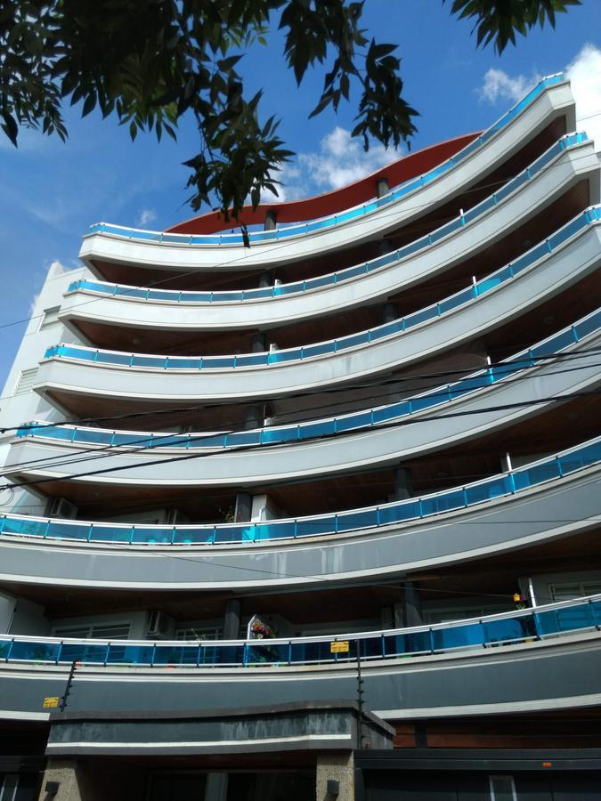 Foto Departamento en Venta en  Santos Lugares,  Tres De Febrero  Anchordoqui 1300 COCHERA Balcón