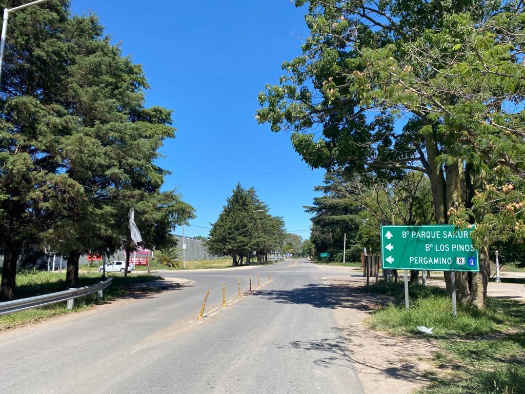Foto Terreno en Venta en  El Remanso,  Countries/B.Cerrado (Exaltación)  El Remanso, Exaltación de la Cruz, Zona Norte