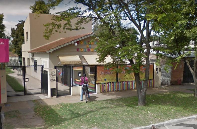 Foto Casa en Alquiler en  Centro (Moreno),  Moreno  Gines de la Quintana al 200